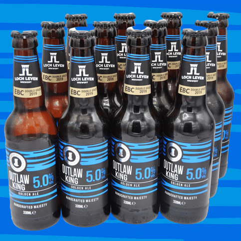 Outlaw King 12-Pack