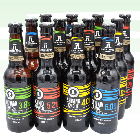 Great Scots (Mixed) 12-Pack
